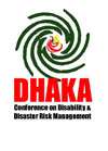 dhaka conference logo, picture